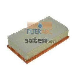 PURFLUX A1335 levegőszűrő