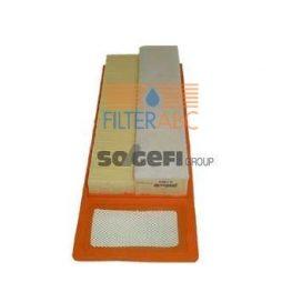 PURFLUX A1455 levegőszűrő