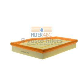 VASCO FILTERS A182 levegőszűrő