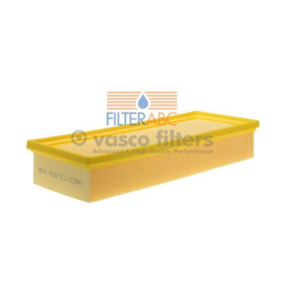 VASCO FILTERS A188 levegőszűrő