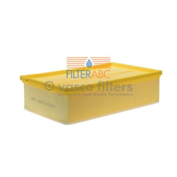 VASCO FILTERS A189 levegőszűrő