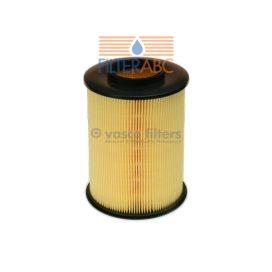VASCO FILTERS A250 levegőszűrő