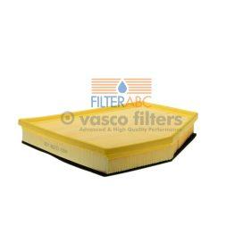 VASCO FILTERS A320 levegőszűrő