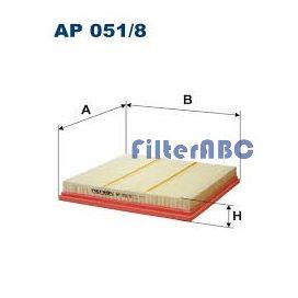 FILTRON AP051/8 levegőszűrő