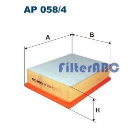 FILTRON AP 058/4 levegőszűrő