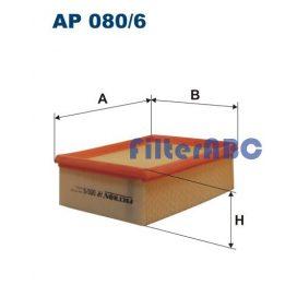 FILTRON AP080/6 levegőszűrő