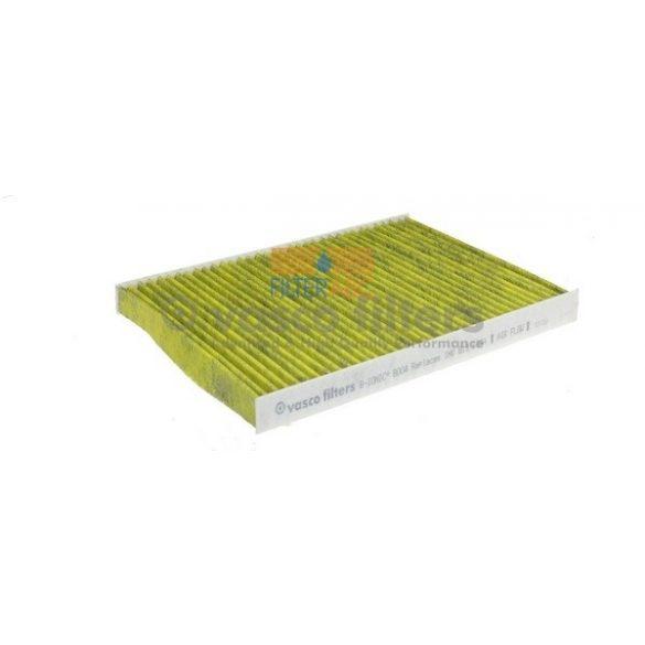 VASCO FILTERS B004 B-IONIC antibakteriális pollenszűrő