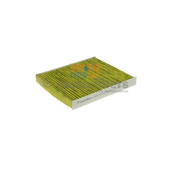 VASCO FILTERS B076 B-IONIC antibakteriális pollenszűrő