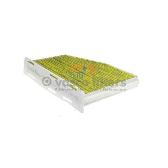 VASCO FILTERS B127 B-IONIC antibakteriális pollenszűrő