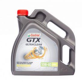 CASTROL-GTX-Ultraclean-10W40-4L