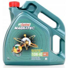 CASTROL-MAGNATEC-10W40-4L