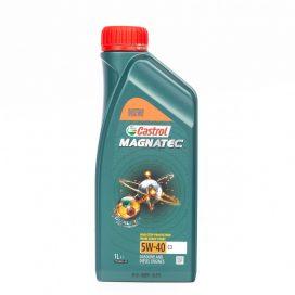 CASTROL-MAGNATEC-5W40-C3-1L