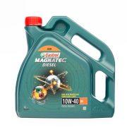 CASTROL-MAGNATEC-DIESEL-10W40-4L