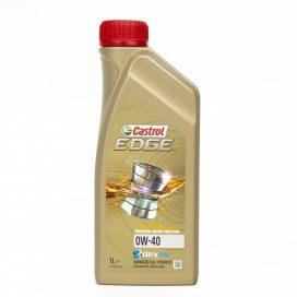 CASTROL EDGE TITANIUM FST 0W40 1L