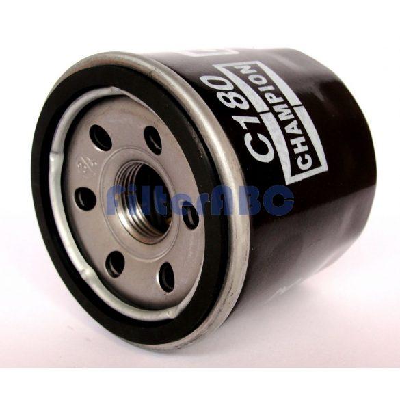 CHAMPION C180 olajszűrő