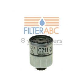 VASCO FILTERS C211 üzemanyagszűrő
