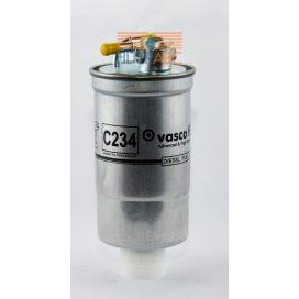 VASCO FILTERS C234 üzemanyagszűrő