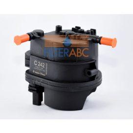 VASCO FILTERS C242 üzemanyagszűrő