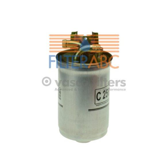 VASCO FILTERS C256 üzemanyagszűrő