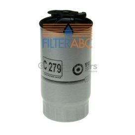 VASCO FILTERS C279 üzemanyagszűrő