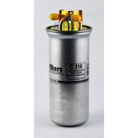 VASCO FILTERS C316 üzemanyagszűrő