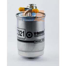 VASCO FILTERS C321 üzemanyagszűrő