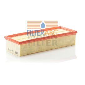 MANN FILTER C35154 levegőszűrő