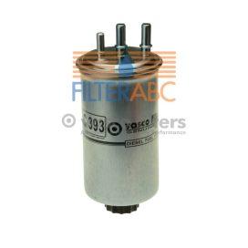VASCO FILTERS C393 üzemanyagszűrő