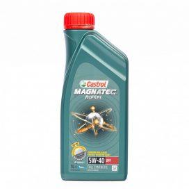 Castrol-MAGNATEC-5W40-DPF-1L