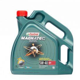 Castrol-MAGNATEC-5W40-DPF-4L