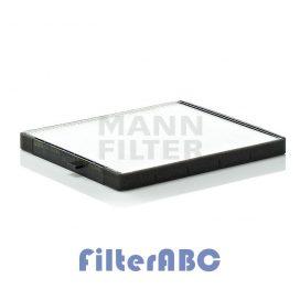 MANN FILTER CU2330 pollenszűrő