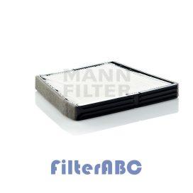 MANN FILTER CU2337 pollenszűrő