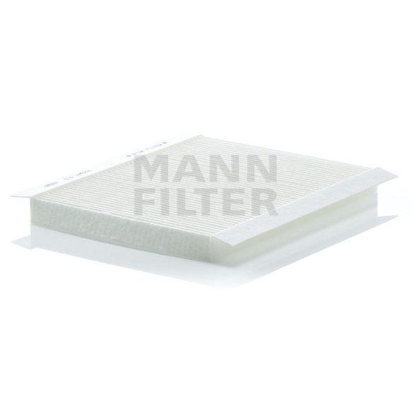 MANN FILTER CU2422 pollenszűrő