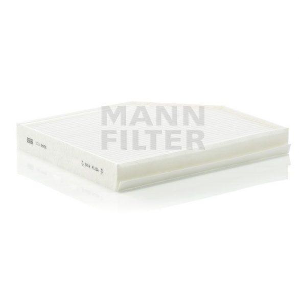 MANN FILTER CU2450 pollenszűrő