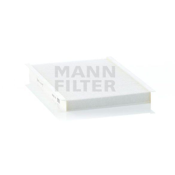 MANN FILTER  CU2629 pollenszűrő