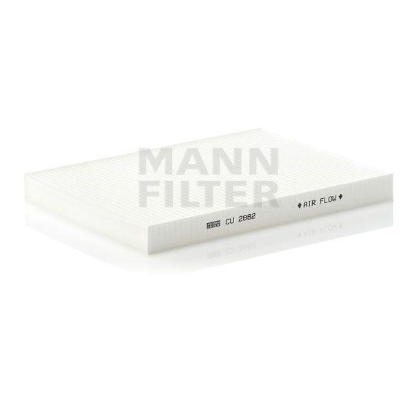 MANN FILTER CU2882 pollenszűrő