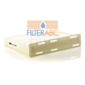 MANN FILTER CU2939 pollenszűrő