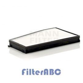 MANN FILTER CU3040 pollenszűrő