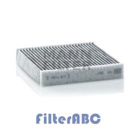 MANN FILTER CUK1827 aktívszenes pollenszűrő
