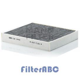 MANN FILTER CUK2442 aktívszenes pollenszűrő