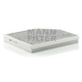MANN FILTER CUK2450 aktívszenes pollenszűrő