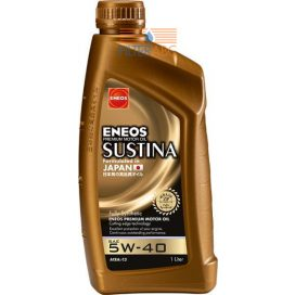Eneos Sustina 5w40 1L