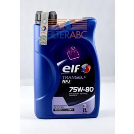ELF-TRANSELF-NFJ-75W80-1L