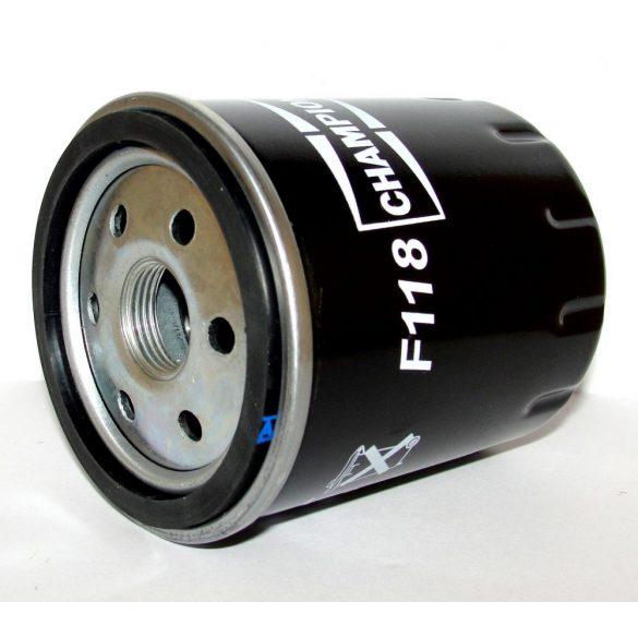CHAMPION F118 olajszűrő