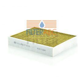 MANN FILTER FRECIOUS PLUS FP25001 pollenszűrő