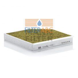 MANN FILTER FRECIOUS PLUS FP2641 pollenszűrő
