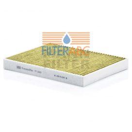 MANN FILTER FRECIOUS PLUS FP2842 pollenszűrő