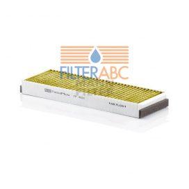 MANN FILTER FRECIUOS PLUS FP3023-2 pollenszűrő (2 db/csomag)