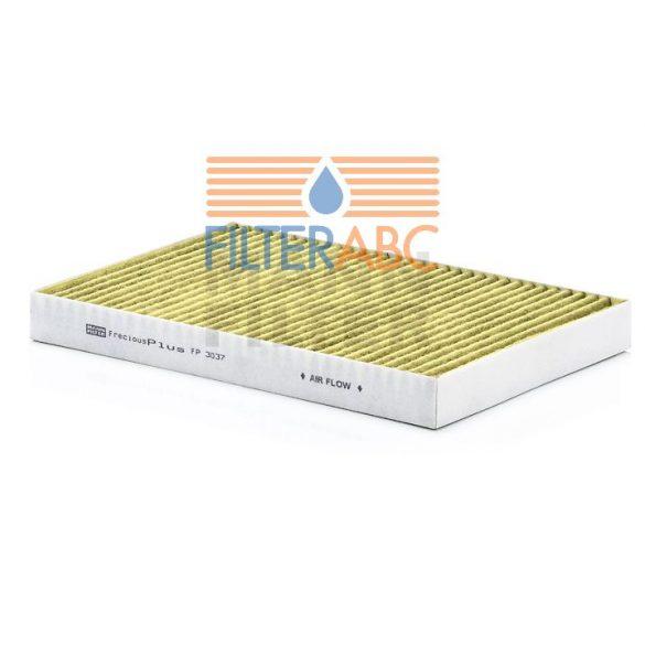 MANN FILTER FRECIOUS PLUS FP3037 pollenszűrő