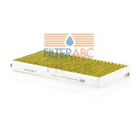 MANN FILTER FRECIOUS PLUS FP3139 pollenszűrő